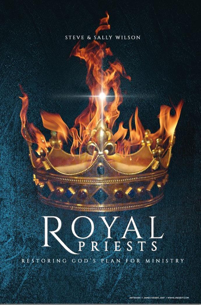 Royal Priests