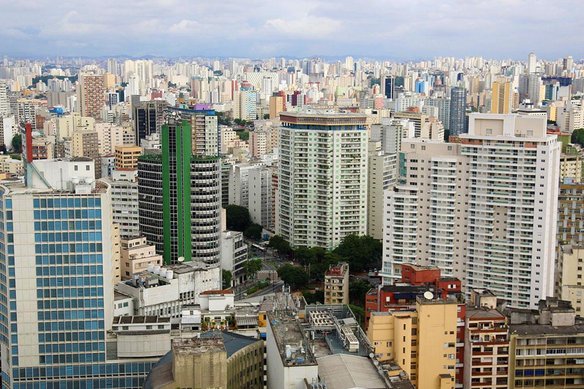 Brazil August 2020