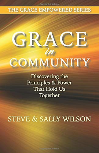 Grace in Community